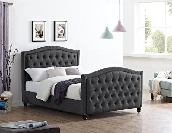 Monroe Double Bed